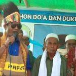 Terpilih Jadi Kades Sanolo, Dae Papua Janji Tidak Terima Gaji