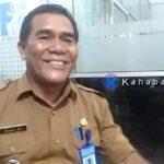 Pekerjaan Dana Kelurahan di Kecamatan Rasanae Timur, Aman dan Baik