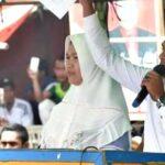 Chandra Nan Arif Menang di Pilkades Tambe