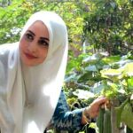 Hj Ellya Terima Anugerah Perempuan Insipiratif Indonesia