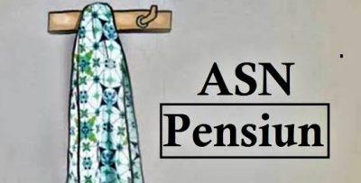 Abdillah Pensiun, H Sukri Ditunjuk Sebagai Plt Kadisnaker