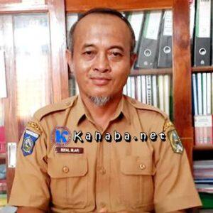 Covid-19, Pelayanan di Kantor Dikes Kabupaten Bima Tutup