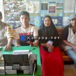 Merasa Terancam Karena Rumah Dilempar, Kartini Lapor Polisi