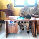Pekerjaan Dana Desa Darussalam Tahap III Rampung