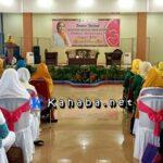 IBI Kota Bima Gelar Seminar Nasional Tentang ASI