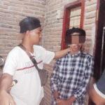 Pemuda Desa Nggembe Dipanah, Polisi Bekuk Terduga Pelaku