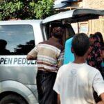 Wabup Bima Bantu Warga Rada Berobat ke Mataram