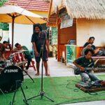 Tingkatkan Kunjungan, Dispar Bakal Adakan Live Musik di Pantai Lawata