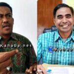 Irfan: Ini Pemerintah Paling Bobrok, Copot Kepala Bappeda Kota Bima dan Jajarannya
