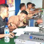 Dukcapil Beri Pelayanan Administrasi Kependudukan di SMAN 1 Bolo