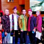 Wawali Bima Hadiri Launching Calender of Event Lombok-Sumbawa 2020