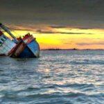 Kapal Tenggelam di Perairan Gilibanta, 1 Orang ABK Hilang