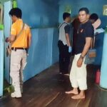 Polisi Olah TKP Kasus Video Mesum Oknum Pengawas