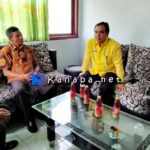 Pantau Pelayanan, Kepala DPMDES Blusukan Tiap Pemerintah Desa