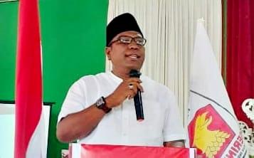 Partai Gerindra Rekomendasi 3 Paslon Bupati dan Wakil Bupati Bima ke DPP