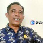 Mosi tidak Percaya, Fraksi PAN Ogah Komentar Soal Dana Pokir