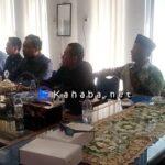 4 Fraksi Konferensi Pers, Fraksi Gerindra Nilai Ketua Dewan Arogan dan Otoriter
