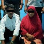 Berkas Kasus Persetubuhan Anak Angkat di Langgudu Dikirim ke Jaksa