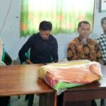 Pendamping PKH Desa Cenggu Sosialisasi Indeks Bantuan