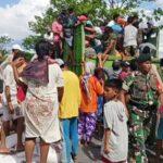 Kesal Pupuk Langka, Penjarahan Pun Terjadi di Donggobolo