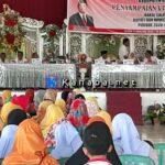 15 Orang Mendaftar di Gerindra, Hanya 6 Balon Kepala Daerah yang Sampaikan Visi-Misi
