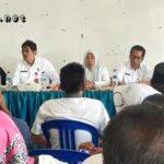 Hasil Pertemuan dengan KP3 Bolo, Disepakati Pupuk Subsidi Dijual Sesuai HET