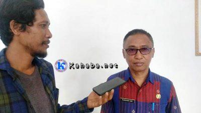 BKPSDM Rampungkan Persiapan SKD CPNS Kota Bima Tahun 2020