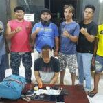 Hendak Kabur ke Mataram, Terduga Pelaku Pencabulan Diciduk di Terminal