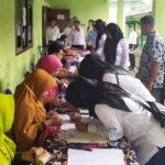 Hari Kedua Tes CPNS di Kota Bima, Tidak Hadir 31 Orang, Lulus Pasing Grade 106 Peserta