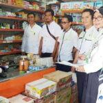 Tim Monitoring Distribusi Harga BBM dan LPG 3 Kg di Sub Penyalur