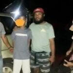 Curi Motor di Masjid, Pemuda Bolo Dibekuk Sat Reskrim Polres Bima