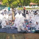 SMAN 4 Kota Bima Ditunjuk Jadi Model Sekolah Sehat
