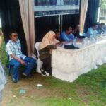 Pemuda di Rontu Tagih Janji Lutfi-Feri Ciptakan 10 Ribu Lapangan Kerja