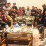 Jenuh dengan Janji, Puluhan Tokoh Muda Kae Dukung Syafa'ad