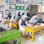 348 Siswa Ikut Kompetisi Sains Nasional Tingkat SD/MI Kecamatan