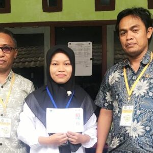 Tes CPNS Kota Bima, Nurnaniah Muslim Raih Passing Grade Tertinggi