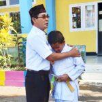 Alden, Siswa SDN 29 Kota Bima Ikut ASKI di Surakarta