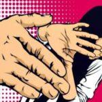 Perempuan Ini Dianiaya Mantan Suami Hingga Terluka