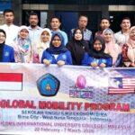STIE Bima Kirim Dosen dan Mahasiswa ke Malaysia