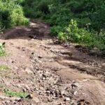 Keluhkan Kondisi Jalan Rusak, Warga Desa Sumi Minta Perhatian Pemerintah