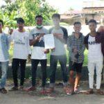 Kades Sondosia Dilapor Polisi, Dugaan Terlibat Kasus Suap Pengadaan Tanah
