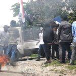 Warga Woro dan Mpuri Tuding Pemkab Bima tidak Pro Rakyat