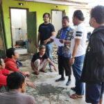 Hasil Pengembangan, Sat Narkoba Tangkap Terduga Bandar Narkoba
