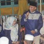 Di Tawali, Ady Mahyudi Ungkap Hasil Survei Syafa'ad dengan IDP