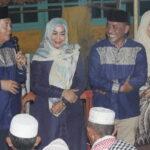 SK PAN Resmi Diberikan ke Pasangan Syafa'ad