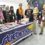 STIE Bima Promosi Produk Bima di Malaysia