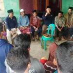 Di Desa Bumi Pajo, Syafa'ad Janji Tidak Ada Kelangkaan Pupuk