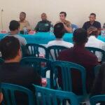 Sosialisasi Kehadiran Alfamart, UMKM di Wawo Tetap Menolak