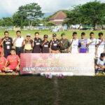 Turnamen Under-17 Bima Cup I Resmi Digelar