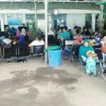 Pasien Meninggal Diduga Corona, Pemkab Bima Tunggu Hasil Laboratorium